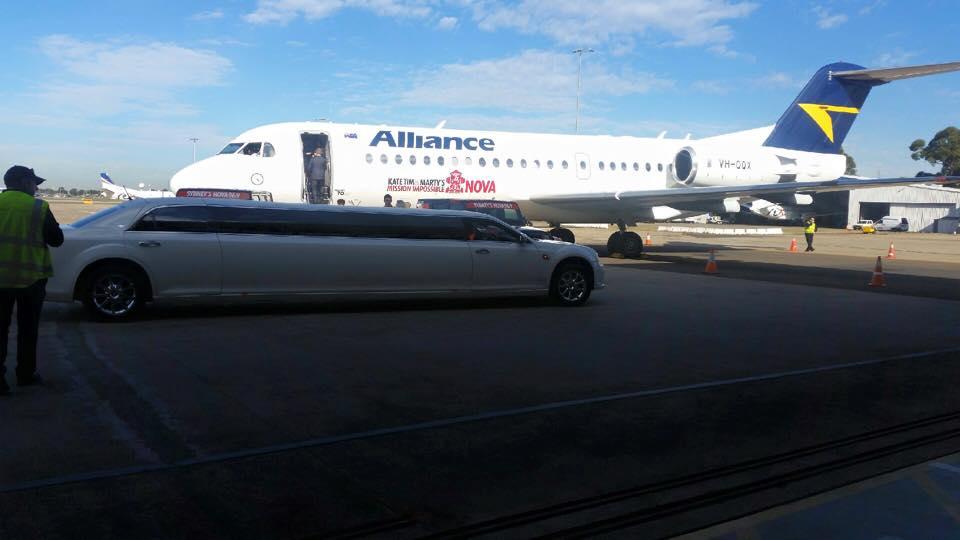 Last Minute Car Hire Sydney Airport